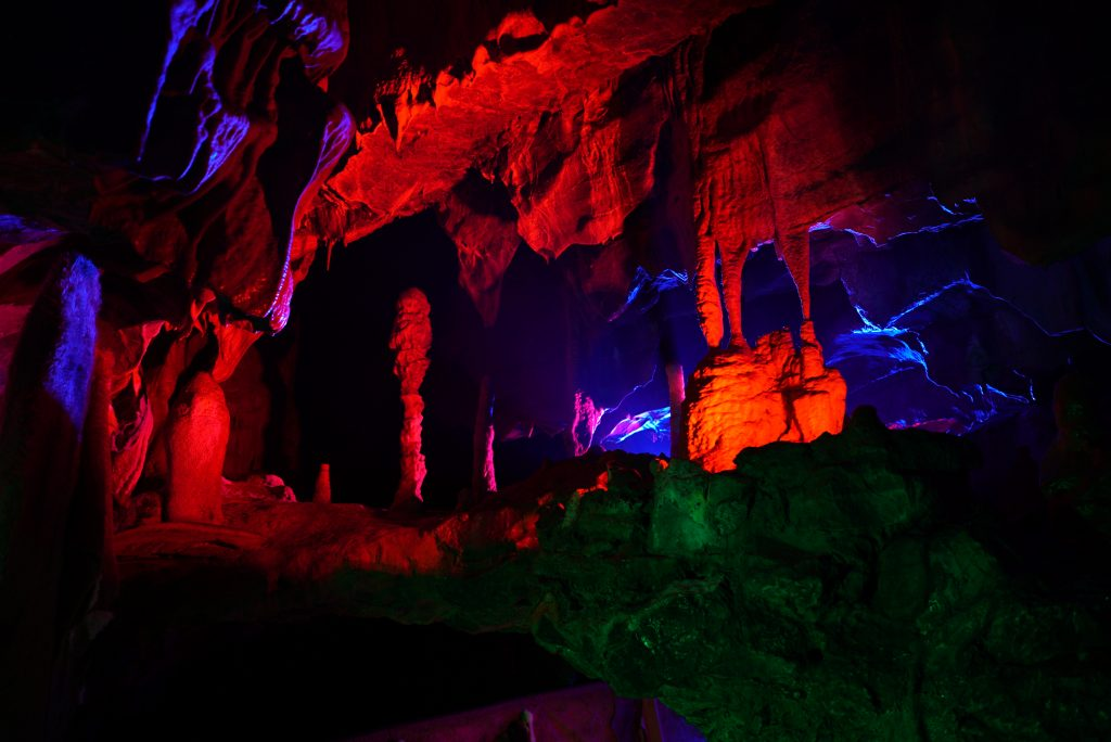 Dreamhunters Walkthrough Attraction Cox's Cave Cheddar Gorge