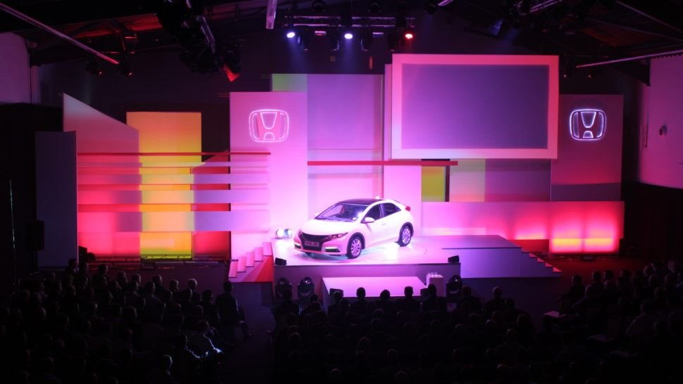 Honda Conference 2011