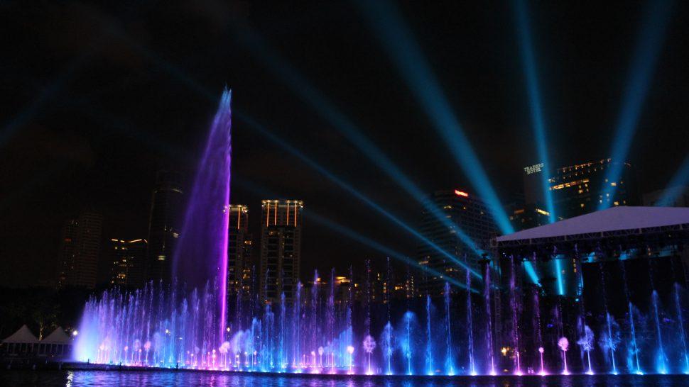 LCI - Kuala Lumpur Festival of Light