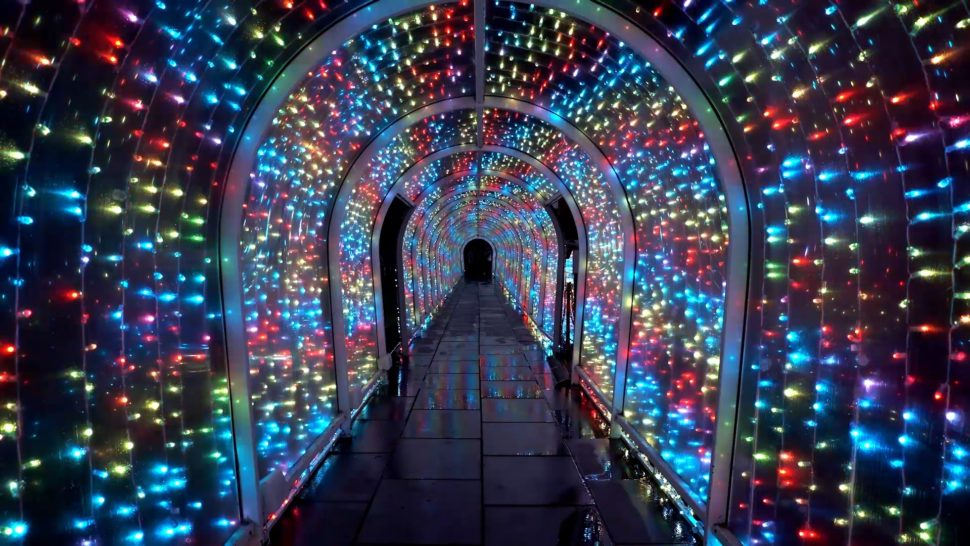 Bude Tunnel