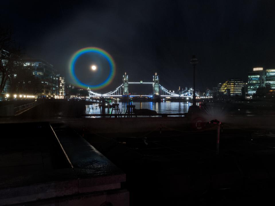 moonbow 3d water screen london bridge by lci